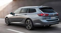 Opel Insignia Sports Tourer : le break de Sport