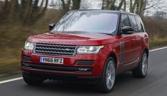 Essai Range Rover SVAutobiography Dynamic
