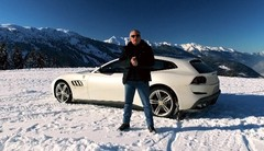 Emission Turbo : GTC4Lusso, Série 5, Qashqai vs Leon