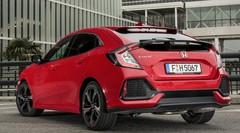 Essai Honda Civic (2017) : notre avis sur la nouvelle Civic