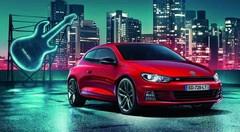 Volkswagen Scirocco Ultimate : le coupé fait ses adieux