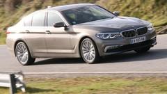 Essai BMW Série 5 : Elle perd du gras et gagne du nerf