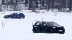 Premiers clichés pour le SUV compact Volvo XC40