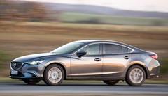 Essai Mazda 6 Skyactiv-D 150 : alternative intéressante