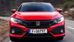 Essai Honda Civic i-VTEC Turbo : La Civic puissance 10