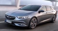 Nouvelle Opel Insignia Sports Tourer : elle vise haut