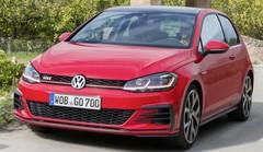 Essai Volkswagen Golf : Remettre les pendules à l'heure