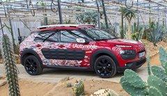 Essai longue durée : 1 an avec le Citroën C4 Cactus PureTech 110
