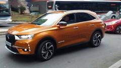 DS : est-ce le nouveau SUV de la marque ?