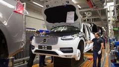 Résultats 2016 : Volvo toujours plus haut