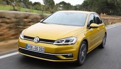 Essai Volkswagen Golf 7 TSI 150 EVO ACT Carat 2017 : un best-seller toujours plus technologique