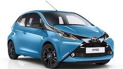 La Toyota Aygo est la voiture la moins chère à entretenir