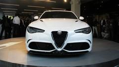 Alfa Romeo : il n'y aura pas de Giulia break