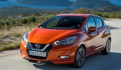 Essai Nissan Micra Mk5 IG-T 90 Tekna 2017 : Une nipponne made in France