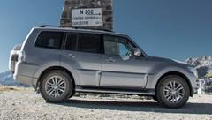 Essai Mitsubishi Pajero DI-D Long
