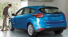 Meilleure batterie pour la Ford Focus électrique