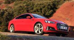 Essai Audi Sportback 2.0 TFSI 2017 : Meilleure rallongée ?