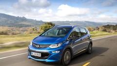 Opel Ampera-e : 520 km d'autonomie électrique