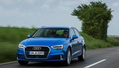 Essai Audi A3 Sportback 1.6 TDI 110 : l'entrée de gamme diesel, une bonne affaire ?