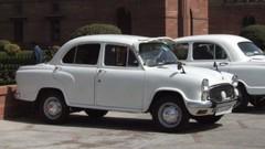 Peugeot achète Ambassador