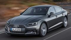 Essai Audi A5 Sportback 2017 : notre avis sur le diesel 2.0 TDI 190