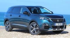Essai Peugeot 5008 (2017) : changement d'univers