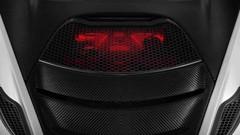 La McLaren 720S dévoile son nouveau V8