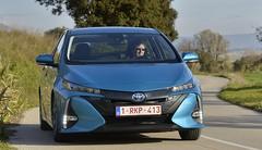 Essai Toyota Prius 4 hybride rechargeable : Elle boit pas, elle fume pas, elle drague pas… mais elle cause !