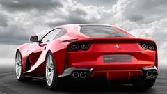 Ferrari 812 Superfast : la plus rapide de Ferrari