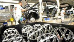 Le marché automobile européen démarre 2017 en trombe