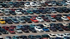 Renault et PSA profitent de la bonne tenue du marché européen