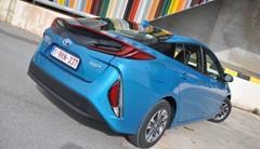 Essai Toyota Prius rechargeable : pour quelques kilomètres de plus