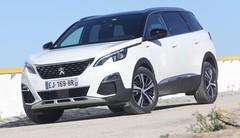 Essai Peugeot 5008 2 THP 165 GT Line 2017 : Le lion des familles et des papas baroudeurs
