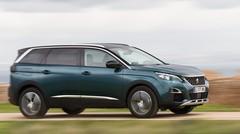 Premier essai Peugeot 5008 2017 : Mi-SUV, mi-monospace