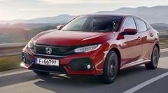 Honda Civic 1.0 : Le petit plat dans le grand