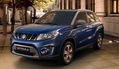 Série limitée : Suzuki Vitara Copper Edition