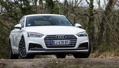 Essai nouvelle Audi A5 Sportback 2.0 TDI 190 : les Cévennes péchés capitaux
