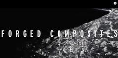 Lamborghini Forged Composites : le matériau du futur pour les ultrasportives