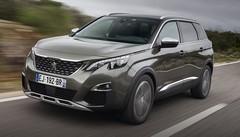 Essai nouveau Peugeot 5008 : D'un monospace à un grand SUV 7 places