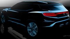 Ssangyong annonce le concept XAVL, un Korando XL