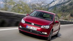 Nouvelle Volkswagen Polo Match 2017