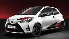 Toyota Yaris GRMN : turbo avec 207 ch