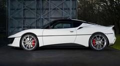 La Lotus Evora Sport 410 sur les traces de l'Esprit de James Bond
