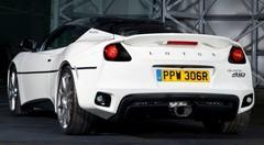 Lotus Evora 410 « Esprit S1 » : Séance nostalgie