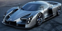 SCG003S : vers un nouveau record (époustouflant) au Nürburgring ?