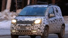 La FIAT Panda 2018 en photos scoop