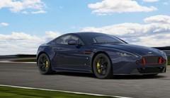 Aston Martin Vantage S Red Bull Racing : sceller le partenariat