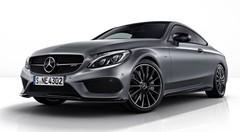 Mercedes AMG C Cabriolet et Coupé en séries limitées