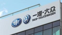 Volkswagen : la marque low cost confirmée