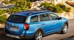 Dacia agrandit la famille Stepway avec la Logan MCV
